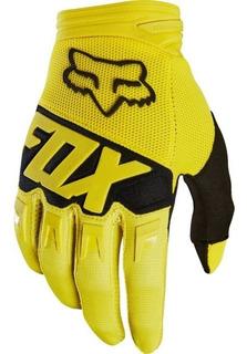 Luva Fox Dirtpaw Race Motocross