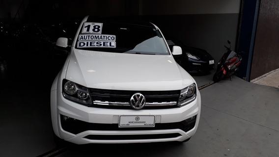 Volkswagen Amarok 2.0 Trendline Cab. Dupla 4x4 4p 2018