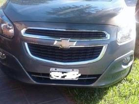 Vendo/cange Menor Valor Chevrolet Spin Ltz 2013