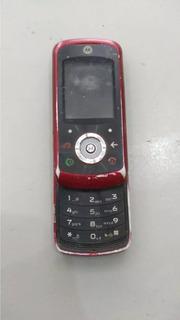 Celular Motorola Em 25 Para Retirar Peças Os 001