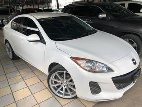 Mazda Mazda 3 2.0 I 5vel Mt 2013