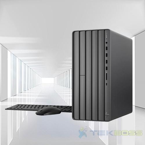Computador Cpu Hp Envy Intel Core I7 +16gb+1tb+ Ssd+ Dvd