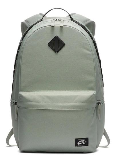 Mochila Nike Sb Icon Urbana Backpack Mujer Hombre Nike Sb