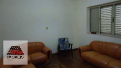 Casa Residencial À Venda, Vila Medon, Americana. - Ca0104