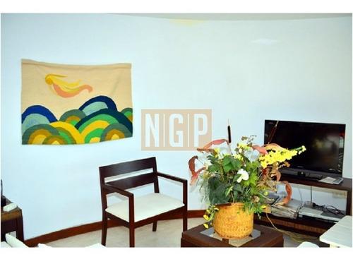 Apartamento En Peninsula, 3 Dormitorios *-ref:16716