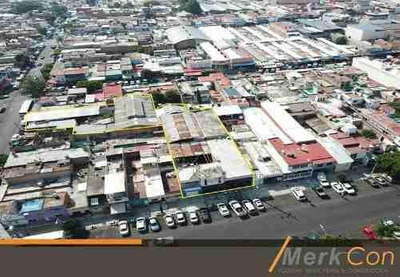 *terreno En Venta 1,700 M2, Zona Comercial Del Vestir Medrano,jal.mx