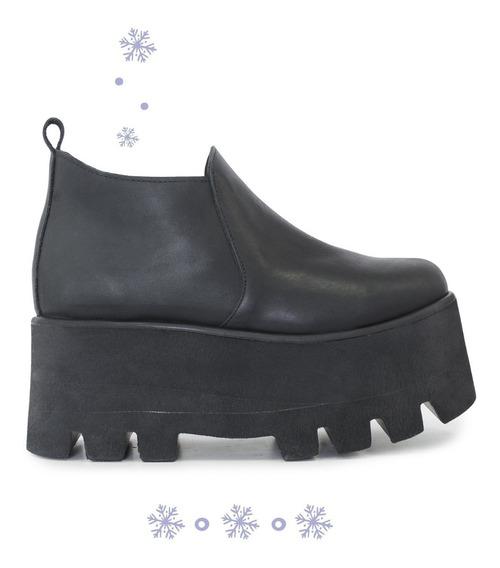 Zapatos Mujer - Sofia De Grecia - Toffy Vip Rock Inter