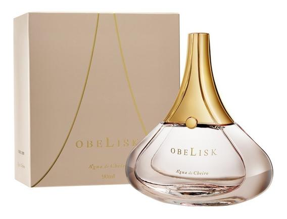 Perfume Obelisk Água De Cheiro 90ml Original