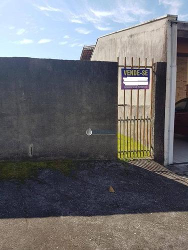 Imagem 1 de 1 de Terreno À Venda, 252 M² Por R$ 430.000,00 - Urbanova - São José Dos Campos/sp - Te1761