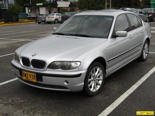 Bmw Serie 3 2.2 320i E46