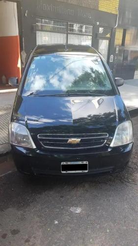Chevrolet Meriva 2012 -$ 380.000 De Anticipo Y Cuotas-