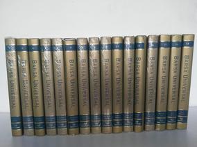 Enciclopedia Barsa Universal - 2009 -16 Volumes