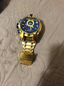Relógio Invicta Zeus Bolt Modelo Novo