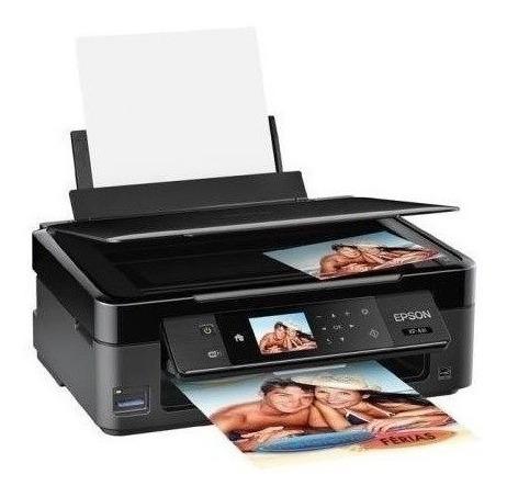 Impressora Multifuncional Epson Xp431 - Para Peças
