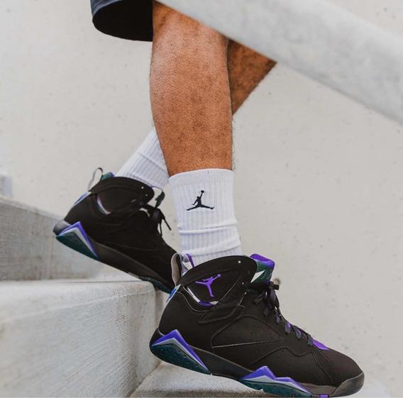 Jordan 7 Retro Ray Allen