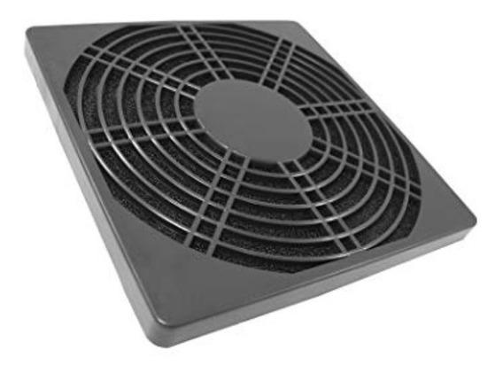 Rejilla Plastica Para Fan Cooler 4 Pulgadas 120x120mm