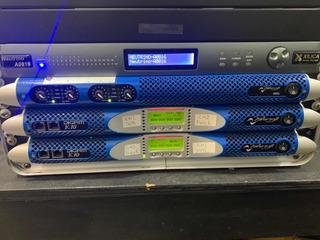 Amplificador Potencia Powersoft K10 6000 Watts 2 Canales
