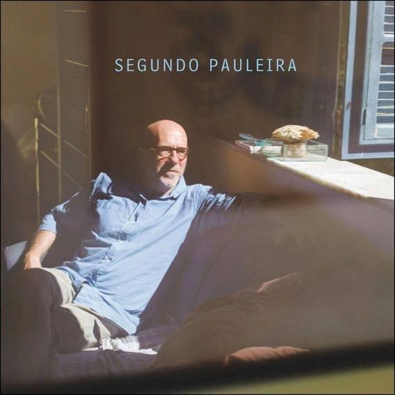 Paulo Malaguti Pauleira - Segundo Pauleira - Cd - Novo
