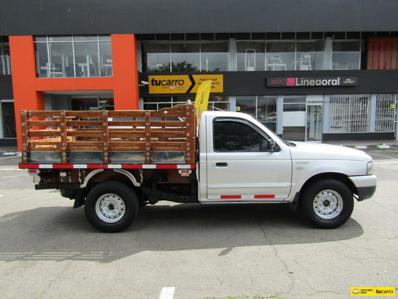 Ford Ranger Estacas 4x2