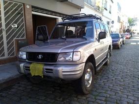 Hyundai Galloper 2.5 I 4x4 Exd