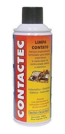 Limpa Contato 350ml Implastec