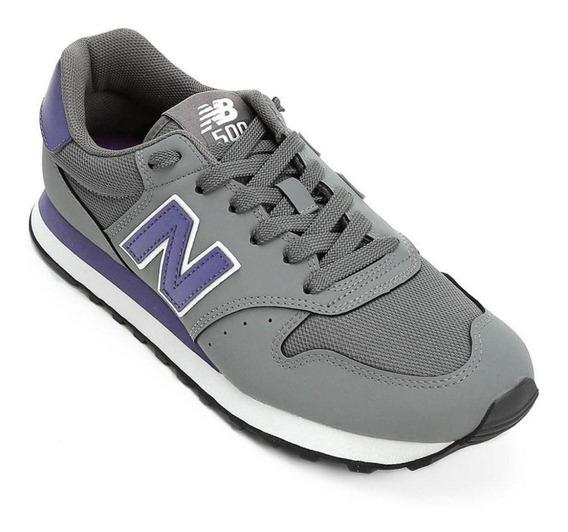 Tênis New Balance 500 Masculino