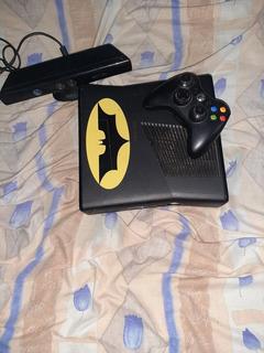 Xbox 360 Con Chip Rgh 160gb + Kinect