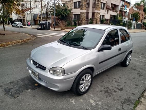 Chevrolet Corsa 1.6 2004 3 Puertas 110.000 Kms Al Dia