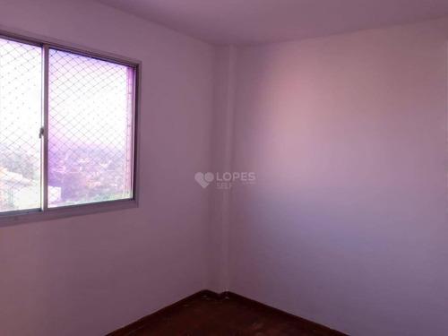 Apartamento Com 2 Quartos, 65 M² Por R$ 160.000 - Mutondo - São Gonçalo/rj - Ap45908