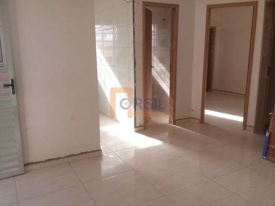 Casa De Condomínio Com 2 Dorms, Vila São Paulo, Mogi Das Cruzes - R$ 175 Mil, Cod: 1259 - V1259