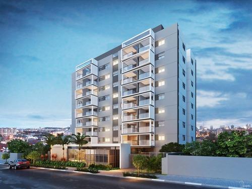 Apartamento Residencial Para Venda, Vila Leopoldina, São Paulo - Ap6410. - Ap6410-inc