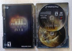 Final Fantasy Xii Collector