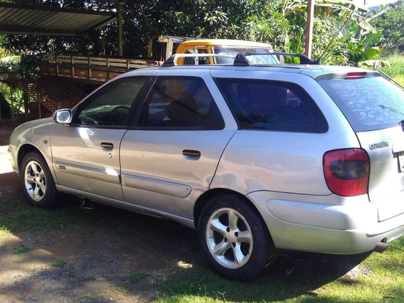 Citroën Xsara 1.6 Exclusive 5p Perua 2001
