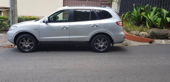 Hyundai Santa Fe Santa Fe 4x4 Diésel
