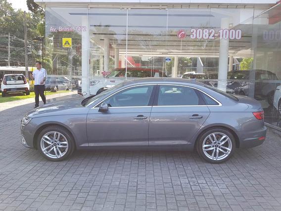 Audi A4 2.0 Tfsi Launch Edition Gasolina 4p S Tronic