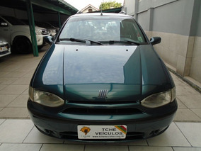 Fiat Palio Weekend Stile 1.6
