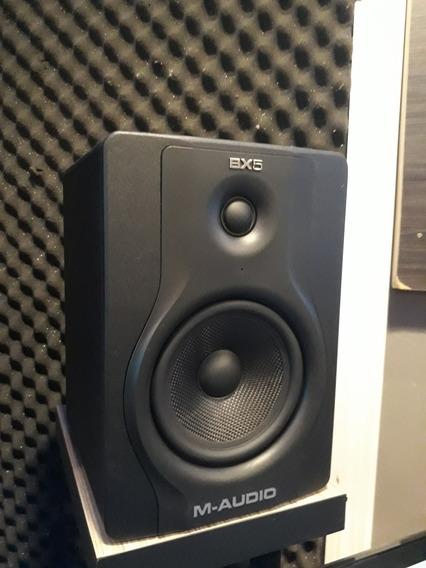 Par Monitor Bx5 M Audio