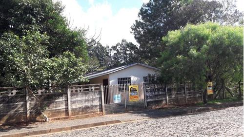Imagem 1 de 4 de Lote No Centro De Tibagi - Te0240