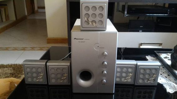 Home Theater Pioneer 5.1