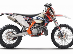 Moto Enduro Ktm 250 2019 Tpi Six Days - No Beta