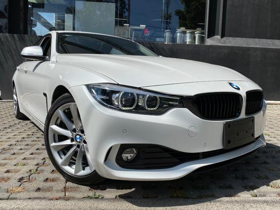 Bmw Serie 420ia Sport Line Gran Coupe 2019