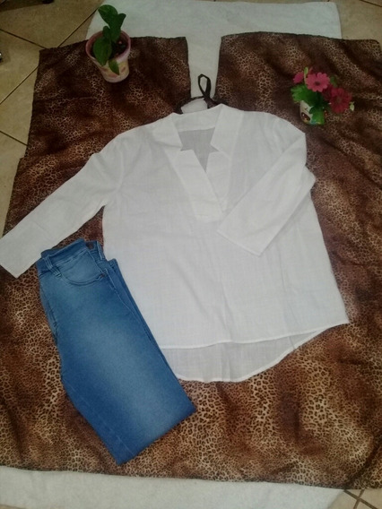Camisola Blanca A 600