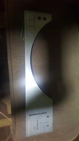 Gradiente Modelo Dd1 Placa De Contato