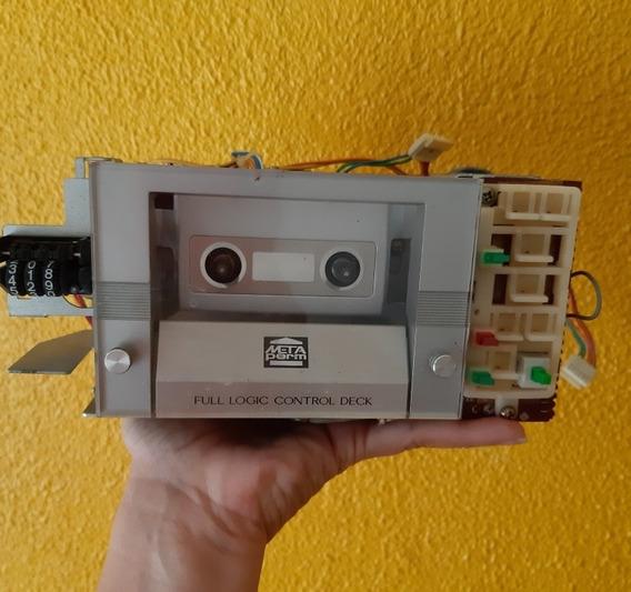 Sucata Deck Cassette Receiver Nsa- 500 Gradiente