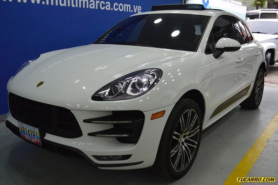 Porsche Cayenne Turbo-multimarca