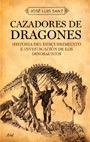 Imagen 1 de 3 de Cazadores De Dragones (t) José Luis Sanz García    - Ariel