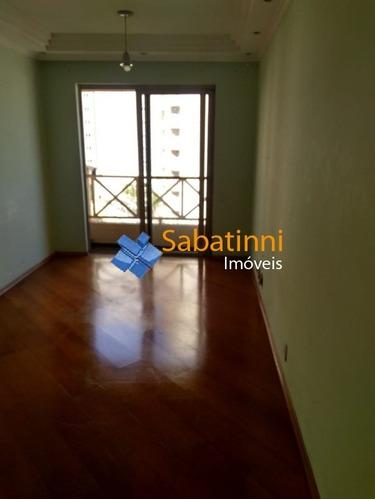 Apartamento A Venda Em Sp Tatuapé - Ap03877 - 69011107
