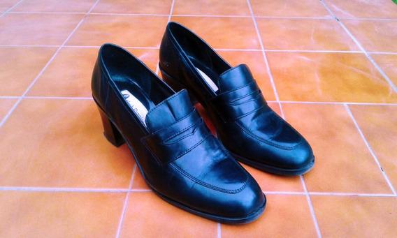Zapatos Botinetas Hush Puppies