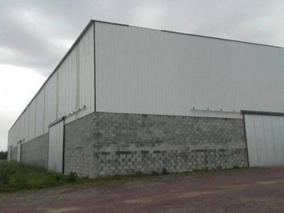 Galpones, Depósitos O Edificios Ind. Venta San Vicente