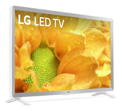 Imagen 1 de 7 de Smart Tv 32 Pulgadas LG Ai Thinq 32lm620b Hdr Wifi Oficial